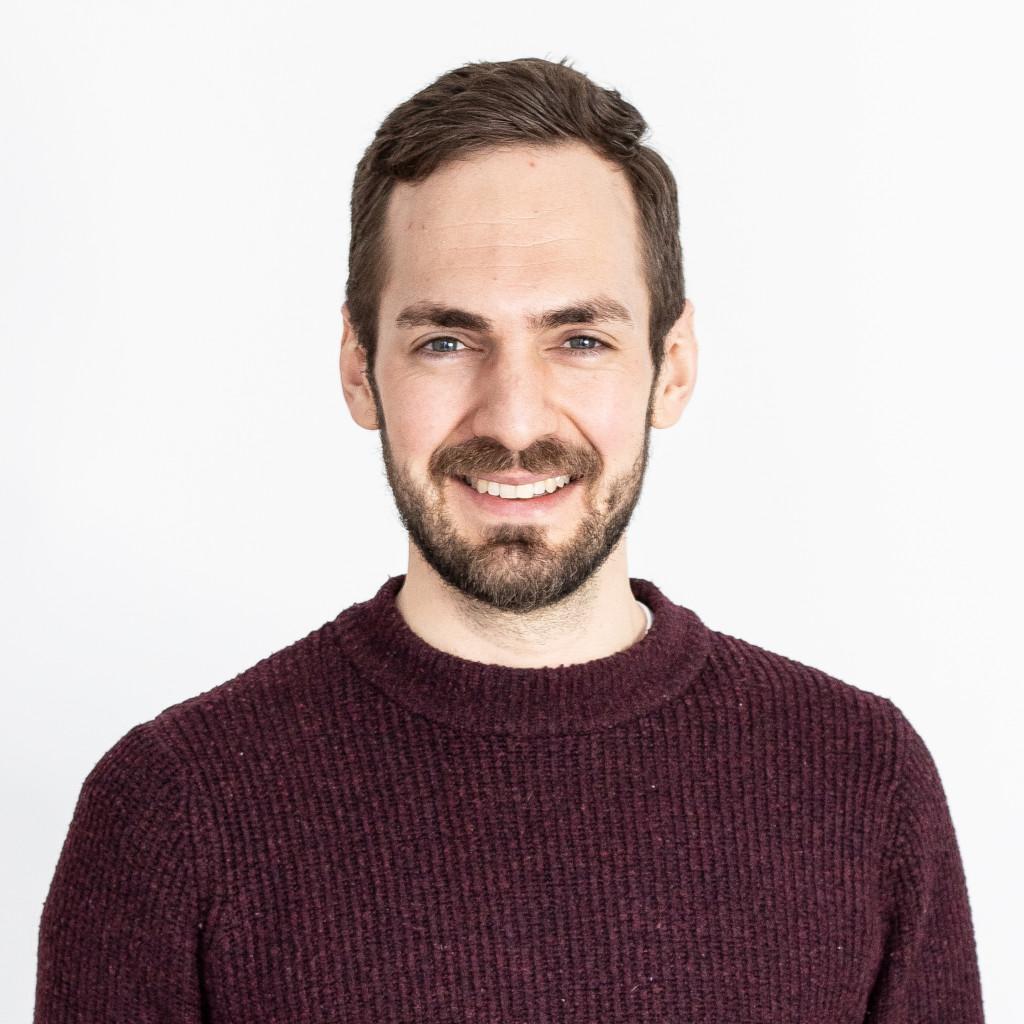 Daniel Heid – Freelance Fullstack Software Developer
